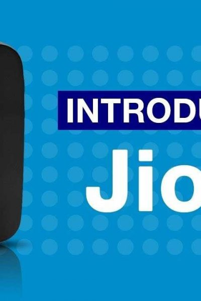 How to change JioFi Password (Dongle)