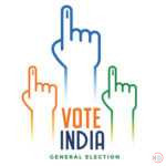 How to vote #India 2