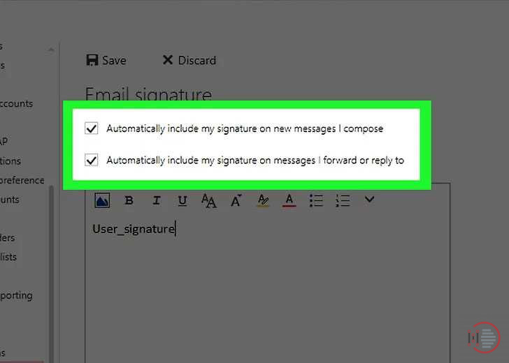 How-to-add-a-signature-in-Outlook-Account-Image-6