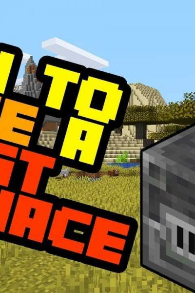 What is Minecraft Blast Furnace Recipe? (STEP BY STEP GUIDE)