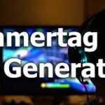5 Best GamerTag Generators- Best - Unique - Cool Gamertags