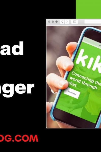 How to Download Kik Messenger for PC [Step by Step]