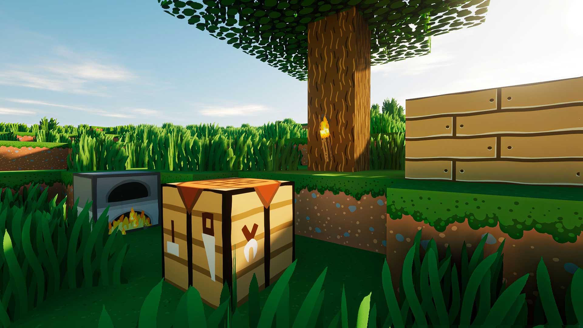 Best Minecraft Texture Resource packs 1