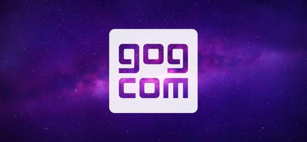 GOG (Good Old Games)