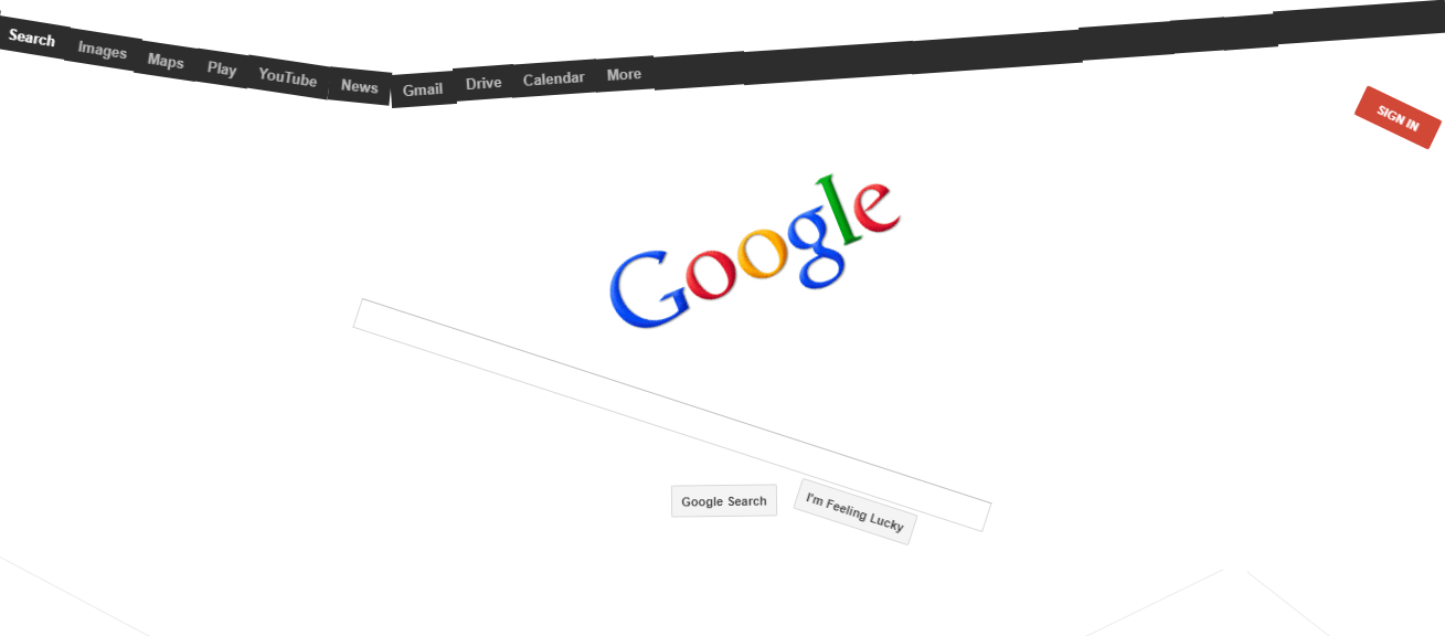 How to Make Your Own Google Gravity Pages Easily 1