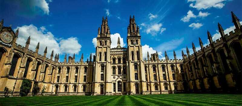 Colleges and Universities to attend within the UK