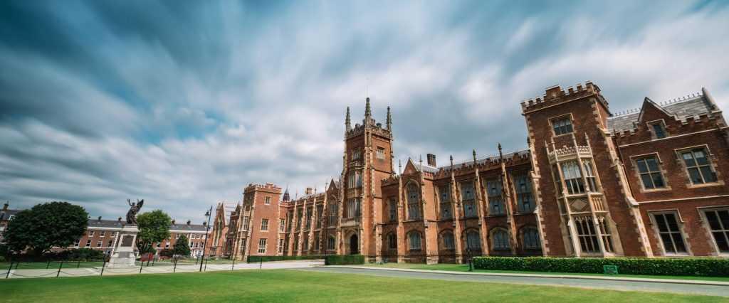 Queen's University.