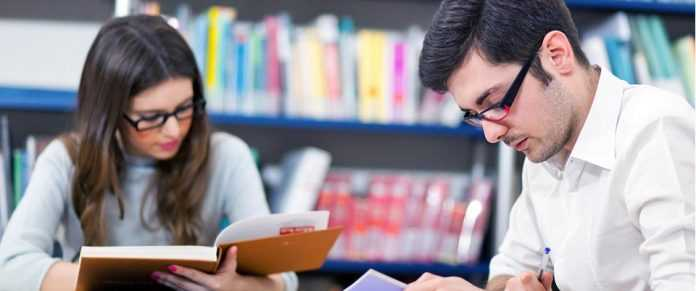 foremost common study choices in UK